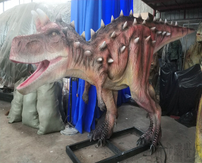 专业的仿真恐龙厂家   旨在提供更好的产品以及服务