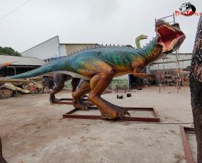 大型仿真恐龙_9米重爪龙