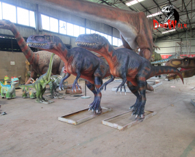 大型仿真恐龙_10米永川龙