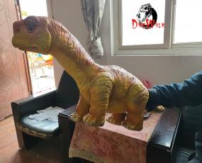 仿真恐龙玩偶_腕龙玩偶