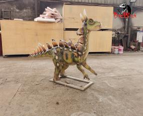 踏实做好仿真恐龙的每个细节,才能以质取胜
