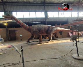 大型仿真恐龙_12米萨尔塔龙
